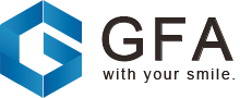 GFA株式会社 未来を金融で支える