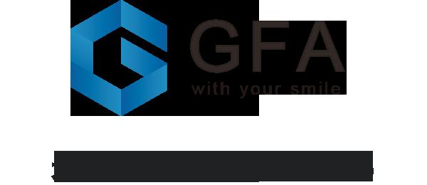 株式会社GFA 未来で金融を支える
